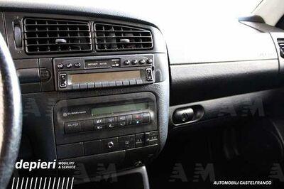 Volkswagen Golf 2.0 16V cat 5 porte GTI del 1995 usata a Castelfranco Veneto (10)