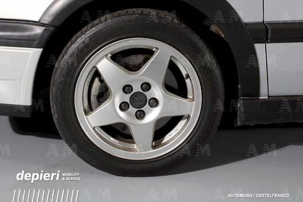 Volkswagen Golf 2.0 16V cat 5 porte GTI del 1995 usata a Castelfranco Veneto (5)