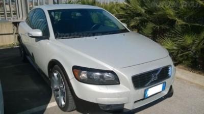 Volvo C30 2.4 D5 aut. Summum del 2006 usata a Ragusa