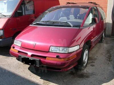 Pontiac Trans Sport 2.3i 16V del 1995 usata a Ascoli Piceno