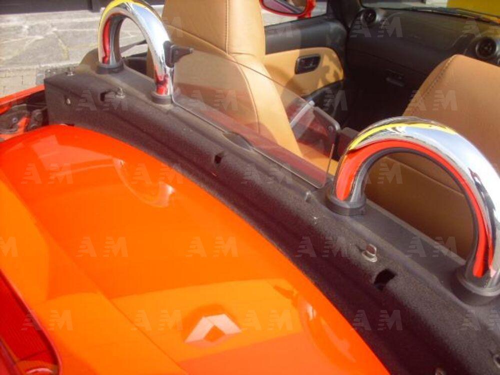 Daihatsu Copen Copen High grade F. del 2003 usata a Piacenza (4)