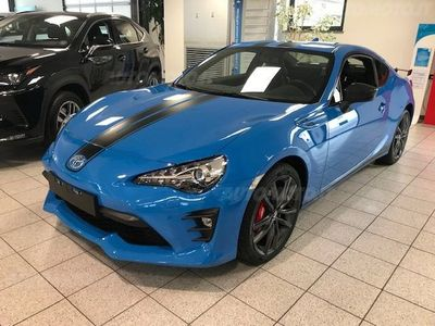 Toyota GT86 2.0 AT Racing Edition nuova a Cuneo