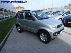 Daihatsu Terios 1.3i 16V cat 4WD SX del 2002 usata a Mondovi'