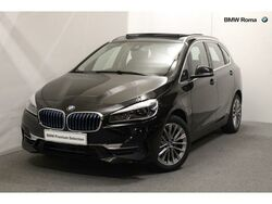 BMW Serie 2 Active Tourer 225xe  iPerformance Luxury aut. del 2018 usata a Roma