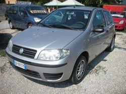 Fiat Punto 1.2 3 porte Dynamic del 2005 usata a Sant'Agata sul Santerno