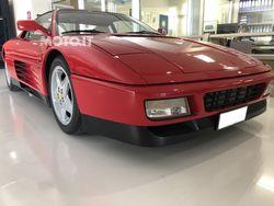Ferrari 348 Spider ts del 1993 usata a Corciano