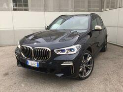 BMW X5 M50d nuova a Padova
