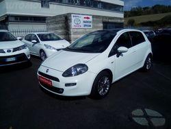 Fiat Punto 1.4 MultiAir S&S 5 porte Easy del 2012 usata a Pisa