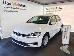 Volkswagen Golf 1.6 TDI 90 CV 5p. Trendline BlueMotion Technology nuova a Palermo
