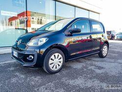 Volkswagen up! 75 CV 5p. move up! del 2018 usata a Venezia